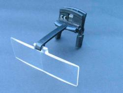 clip-On Magnigyers
