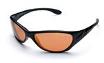 HaberVision Bellagio - copper rose glass  lenses