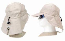 StreamWorks Sun Hat
