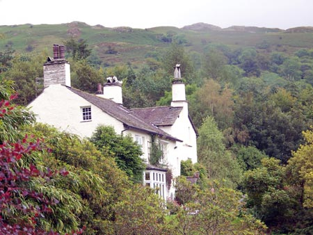 Wordsworth's house