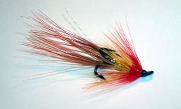 Apache Trout Fly
