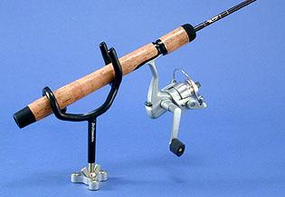 adaptive rod holder