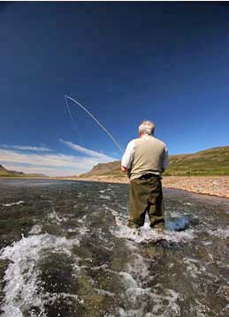 Fly Fishing England's Lake District