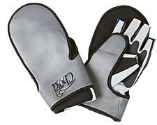 flip mitt fishing gloves