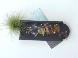 Tight Line's Magnetic Fly Guard