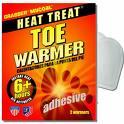 Grabber toe warmers