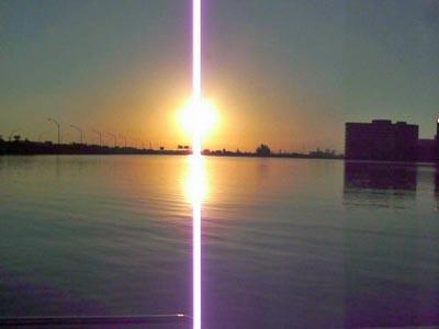 Miami Lakes at Dawn