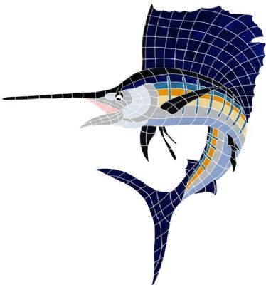 the mighty sailfish