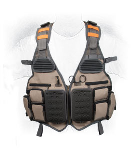 Fly Fishing Vest pack