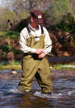 Fishing Waders on Fly Fishing Waders And Boots