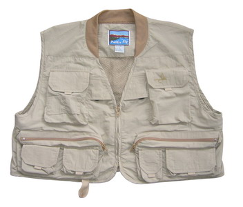 Pacific Fly Catskill Vest - click for more info.