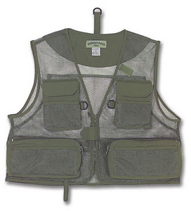 Pacific Fly Lightweight Vest - click for more info.