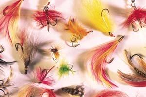 fly patterns