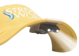 Streamworks Hatlight