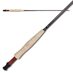 Lamiglas graphite fly rod