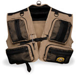 Child's Size Fly Fishing Vest