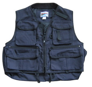 Pacivid Fly - Steelhead Vest - click for more info.